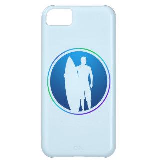 Fodral för surfareiphone 5 iPhone 5C fodral