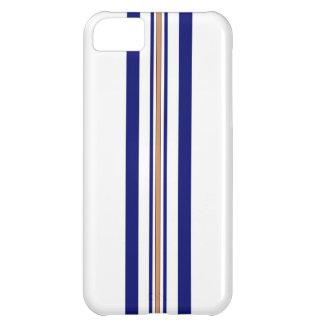 Fodral för surfingbrädaiPhone 5 - blåttrandar iPhone 5C Fodral
