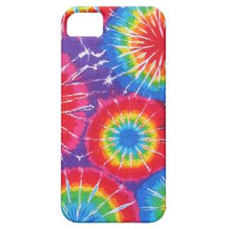 Fodral för surt regnTie-Färg iPhone 5 knappt där iPhone 5 Case-Mate Fodral