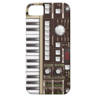 Fodral för Synth iPhone 5 iPhone 5 Case-Mate Skydd