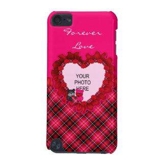 Fodral för TartannalleKärlek-iPod handlag 5g iPod Touch 5G Fodral