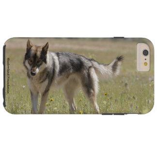 Fodral för Tehya grått vargiPhone 6 Tough iPhone 6 Plus Fodral