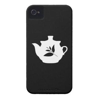 Fodral för tekannaPictogramiPhone 4 iPhone 4 Fodraler