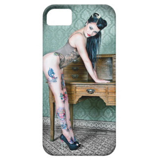 FODRAL för TELEFON för DRÖMMARNAS iPhone 5 Case-Mate Skydd