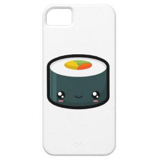 Fodral för telefon för Kalifornien Sushicell iPhone 5 Hud