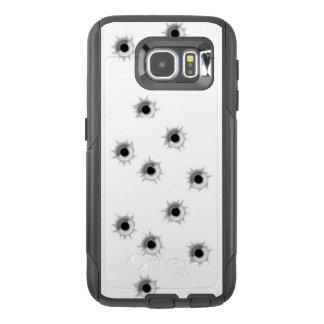 Fodral för telefon för kulhålcell