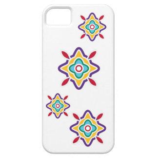 Fodral för telefon för Tomaquag logotypcell iPhone 5 Cases