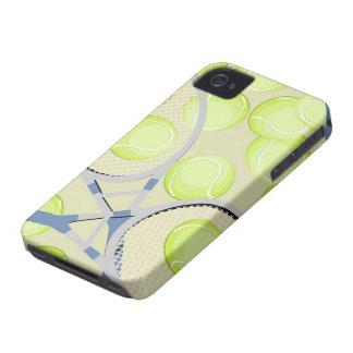 Fodral för tennisiPhone 4/4S iPhone 4 Skal