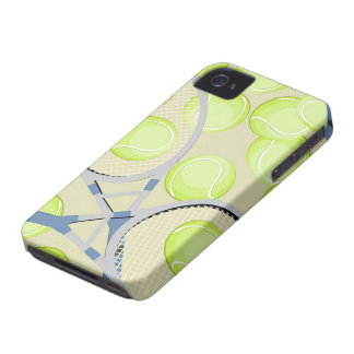 Fodral för tennisiPhone 4 4S iPhone 4 Skal