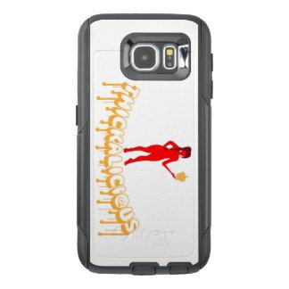 Fodral för Thickalicious celltelefon