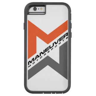 Fodral för tuff för fodral för ManeuverMotorsports Tough Xtreme iPhone 6 Case