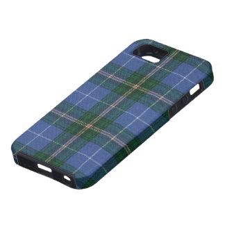 Fodral för TUFF för Nova Scotia TartaniPhone 5 iPhone 5 Cover
