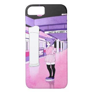 Fodral för tunnelbananiPhone 7
