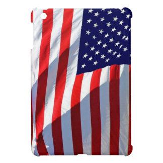Fodral för USA flaggaiPadkortkort iPad Mini Skydd