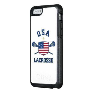 Fodral för USA-Lacrossetelefon