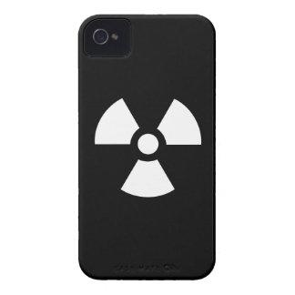 Fodral för utstrålningsPictogramiPhone 4 Case-Mate iPhone 4 Skydd