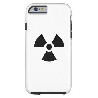 Fodral för utstrålningsPictogramiPhone 6 Tough iPhone 6 Fodral