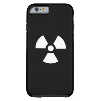 Fodral för utstrålningsPictogramiPhone 6 Tough iPhone 6 Skal