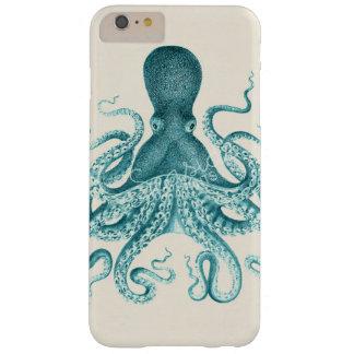 Fodral för vintagebläckfisktelefon barely there iPhone 6 plus fodral