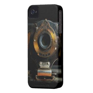 Fodral för vintagekamerablackberry bold iPhone 4 Case-Mate cases