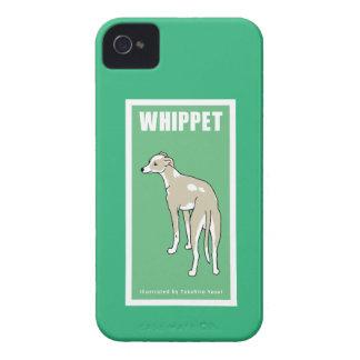 Fodral för Whippet iPhone 4 iPhone 4 Skal