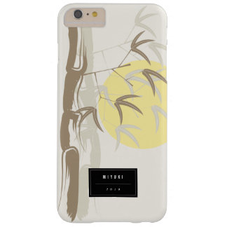 Fodral för Zen för orientalisk Barely There iPhone 6 Plus Fodral