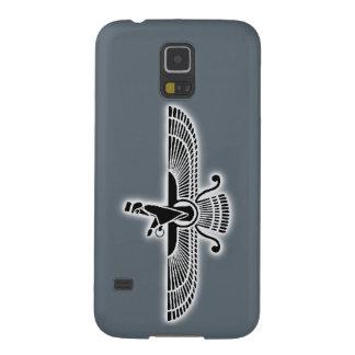 Fodral för Zoroastriangalax S5 Galaxy S5 Fodral