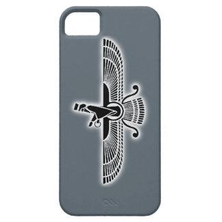 Fodral för ZoroastrianiPhone 5/5s iPhone 5 Case-Mate Fodral