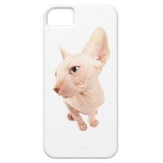 Fodral | GoSphynx.com för Sphynx kattiPhone 5 iPhone 5 Case-Mate Skal
