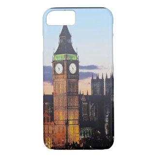 Fodral Iphone 7 stora Ben London