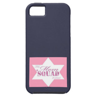 Fodral-Kompis tuff iPhoneSE + fodral för iPhone iPhone 5 Case-Mate Fodral