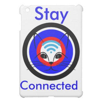 Fodral-Staget förbinda-Täcker för iPad, iPhone iPad Mini Skydd