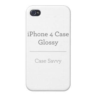 Fodral-Vett personligiPhonen 4/4S täcker iPhone 4 Fodral
