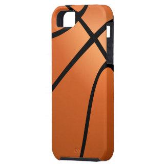 Fodral-VIBE för basketiPhone 5/5S stil iPhone 5 Case-Mate Fodraler