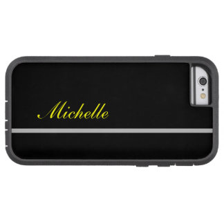 Fodrar den tunna lodrät för tough xtreme iPhone 6 fodral