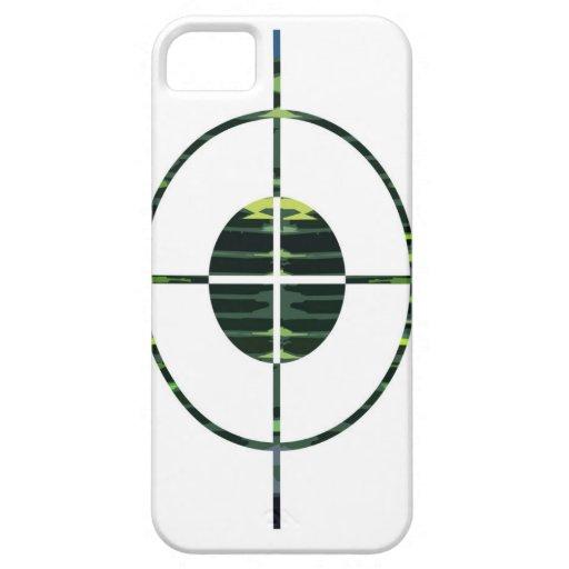 FOKUSERA uppsätta som mål ren energi NVN252 för de iPhone 5 Case-Mate Cases