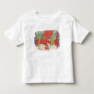 Fol.59v November: Annalkande ekollonar Tee Shirts