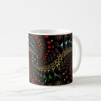 Följ dina drömmar kaffemugg