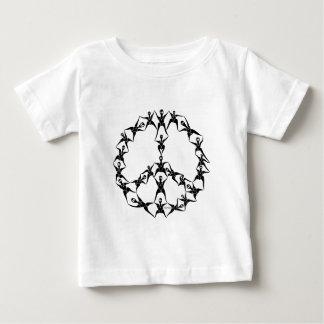 Folk P2 av fred Tee Shirt
