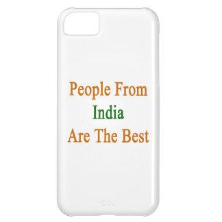 Folket från Indien är det bäst iPhone 5C Fodral