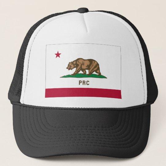 Folkets republik av Kalifornien Keps