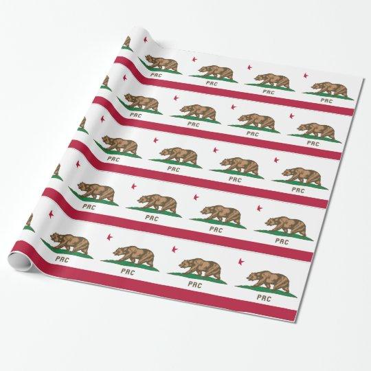 Folkets republik av Kalifornien Presentpapper