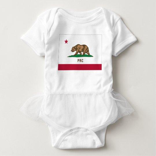 Folkets republik av Kalifornien Tee
