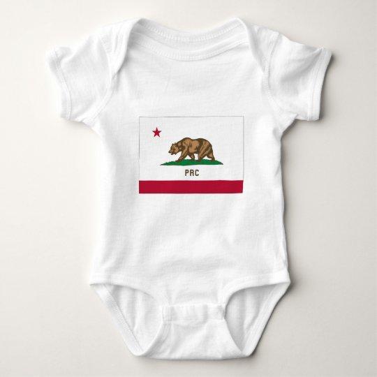 Folkets republik av Kalifornien Tshirts