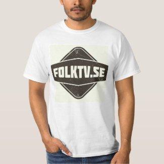folktv t-shirt