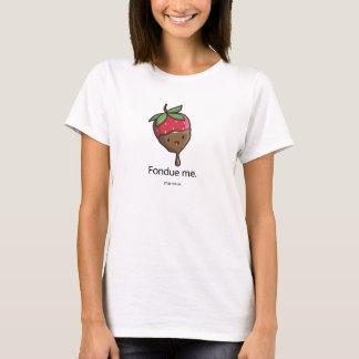 FondueT-tröja T Shirt
