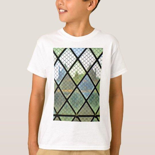 Fönsterkonst T Shirts