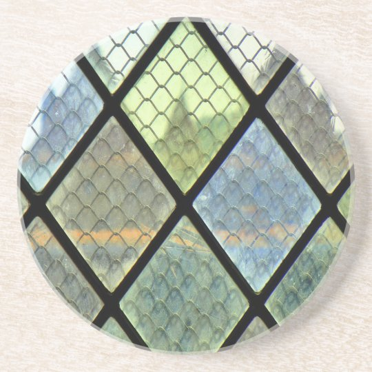 Fönsterkonst Underlägg För Glas