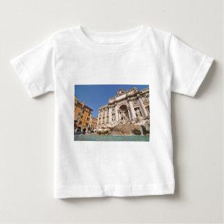 Fontana di Trevi i Rome, italien T-shirt
