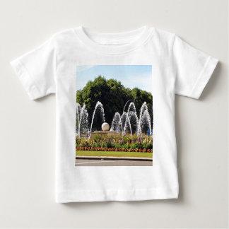 Fontäner Leon, El Camino T Shirt